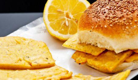 Non solo polenta: cuocere la farina di ceci con Polentera