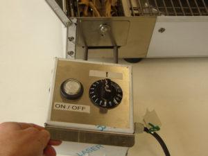 Kit elettrico di accensione