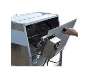 Pannello elettrico per modello 6x1