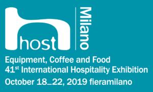 host 2019 - fiera internazionale della ristorazione professionale